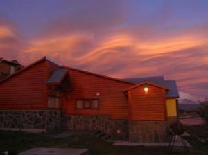 amaneceres patagónicos.